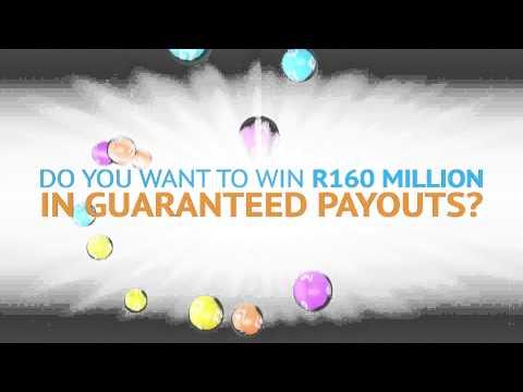 Welcome to lottostar co za
