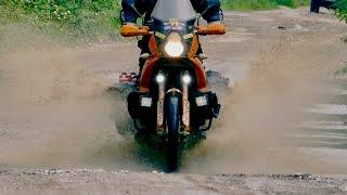 Magadan Motorcycle Adventure Episode 2