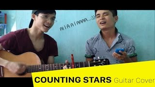 Counting stars guitar cover