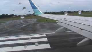 Gambar cover Garuda Indonesia Take Off at Makassar by said
