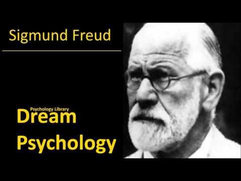 Dream Psychology -  by Sigmund Freud - FULL Audio Book - Psychology audiobooks Mp3