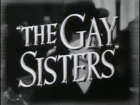 The Gay Sisters
