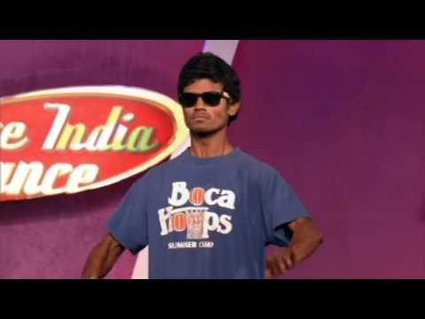 Best Robotics dance ever!!!! DID 3   furkhan amazing dance india dance season 3