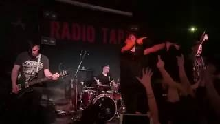 Radio Tapok в Смоленске Seven Nation Army The White Stripes на русском