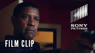 "THE EQUALIZER 2 Film Clip - ""Let's Go Miles"""