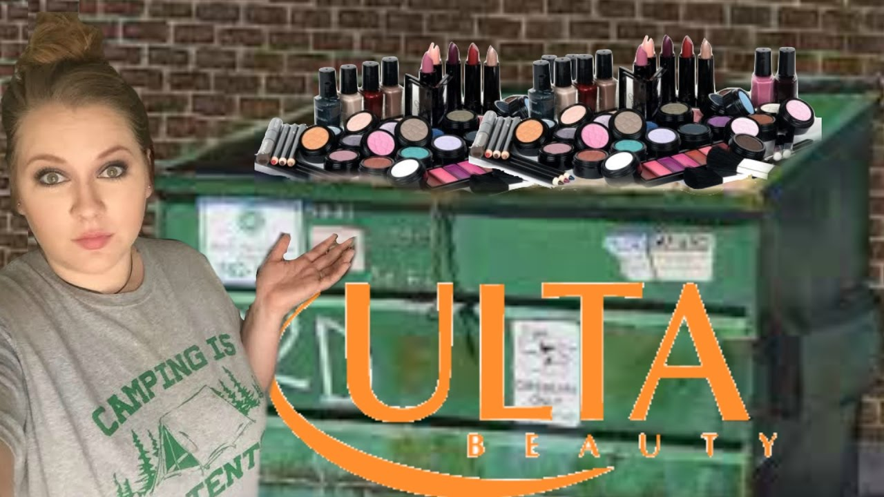 Dumpster Diving For Beauty Products: Is It Legal And Safe?