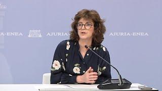 Euskadi, 307 nuevos casos y 13 fallecidos más por coronavirus