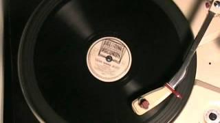 MEAN MAMA BLUES by the Slim Gaillard Trio