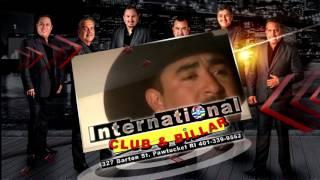 CONJUNTO PRIMAVERA INTERNACIONAL CLUB & BILLAR PAWTUCKET RHODE ISLAND VIDEO COMERCIAL