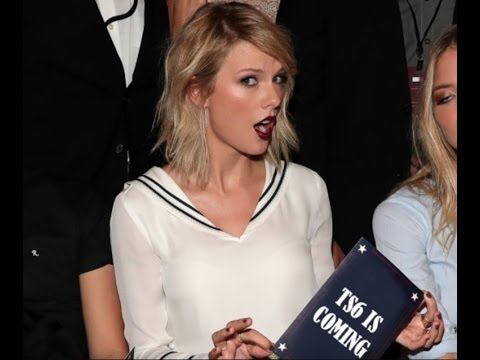 Taylor Swift Wins 2 Clio Awards/Working on 6th Album
