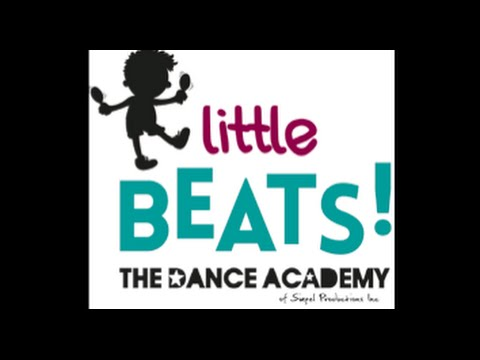 Little Beats Early Childhood Music & Movement in Newton