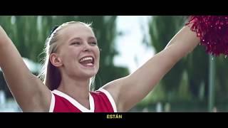 """American Legends-Cheerleaders"", de Grey para Domino´s Pizza"