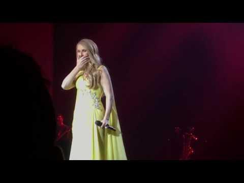 "Céline Dion - ""Immortality"" (Live, February 4) 2017"