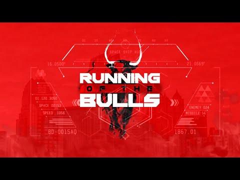 """""""Running of the Bulls"""" ANNOUNCEMENT #1   BullPen Battle League APRIL 14th"""