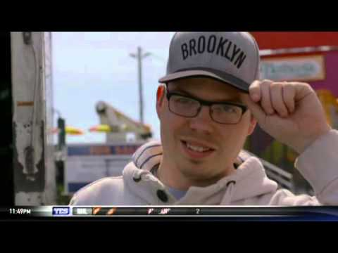 Nets Magazine takes a tour of Brooklyn