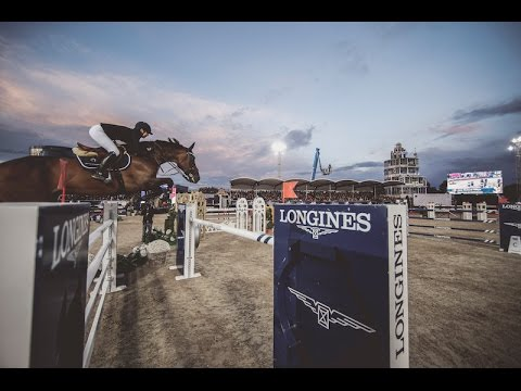 2016 Highlights: LGCT Vienna