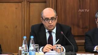 Audição do Ministro da Defesa Nacional, Azeredo Lopes, na Comissão Parlamentar de Defesa Nacional