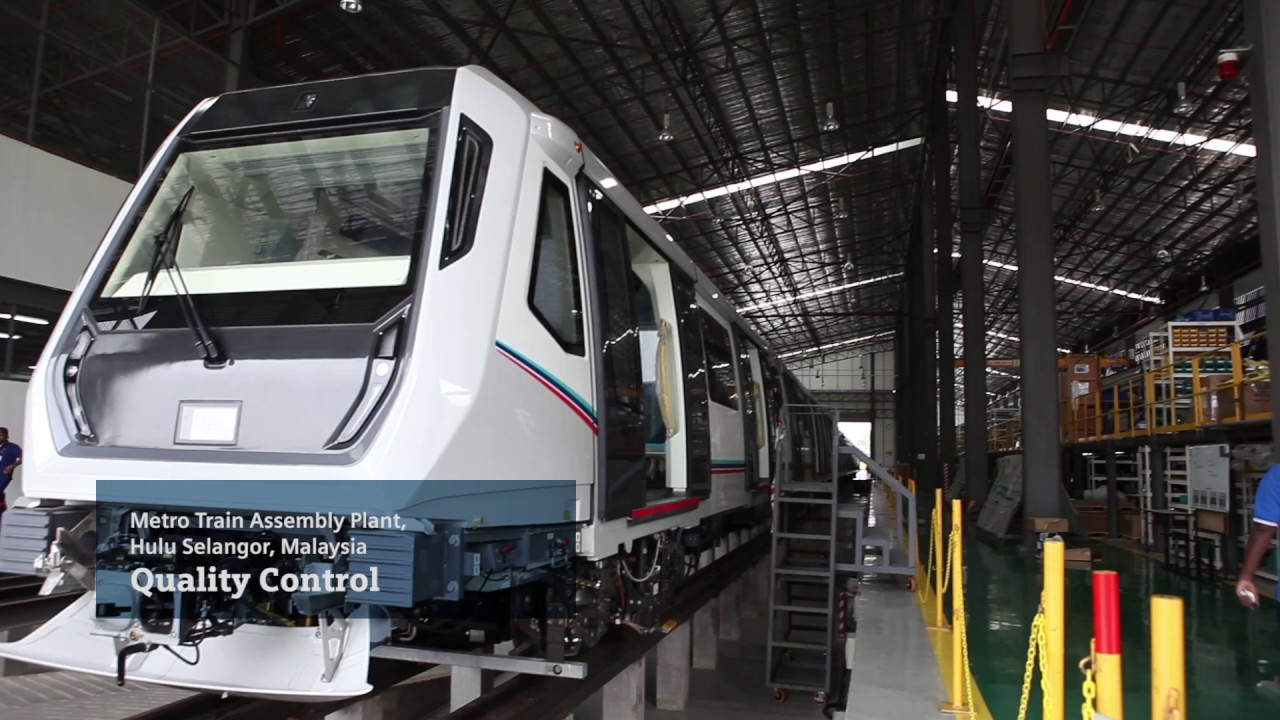 9 Cool Things You Should Know About MRT\'s New Sungai Buloh-Kajang ...