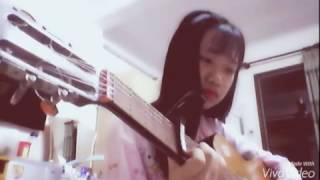 [Cover lời Việt] Bạn Cùng Bàn/同桌的你 - Hồ Hạ (demo)