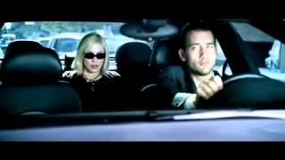 Реклама BMW M5 Madonna и Гай Ричи)