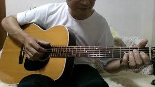 エリック・クラプトン『ヘイ ヘイ』のギター解説