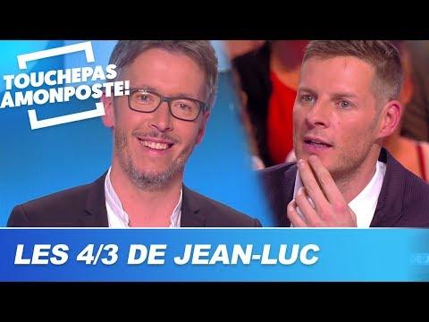 Les 4/3 de Jean-Luc Lemoine : L'anniversaire de Baba