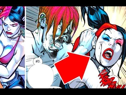 El Terrible Amigo del Joker que fue Eliminado de los Comics DC | Gaggy