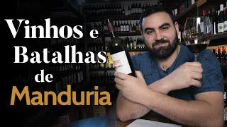 Primitivo di Manduria: origem, vinho e batalhas!