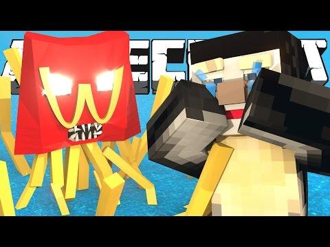 Minecraft crazy craft 3 0 ep 27 kraken vs for Http test voidswrath com modpacks crazy craft 3 0