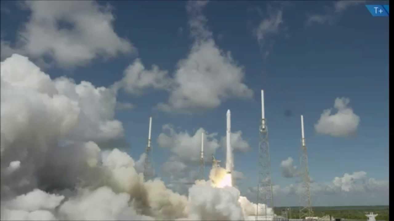 spacex falcon 9 explosion june 28th 2015