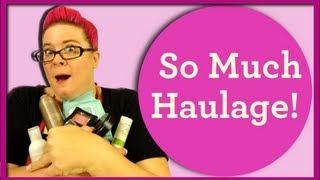 Makeup & Skin Care Summer Haul/Review - Retro Ramblings