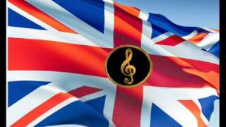 British Patriotic Songs - Land of Hope and Glory