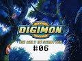 [Fanmade Hörspiel] Digimon - die Welt im Schatten | Episode 6 | Odyssee im Weltraum