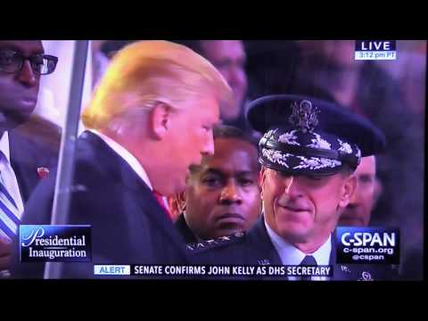 2017 The Citadel Presidential Inauguration