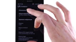 Как обновить смартфон на Android