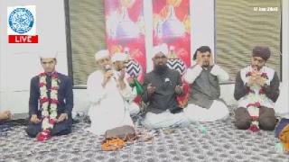 Mefhil-E-Naat Qari Rizwan Khan Sahab