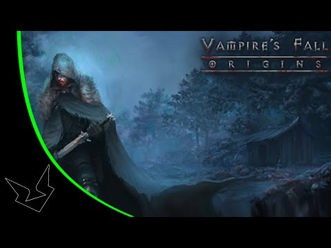 Vampire's Fallen Origin Gameplay | Mobile Game | I Should Rule Over All!
