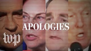 Opinion | Political apologies should not be this hard
