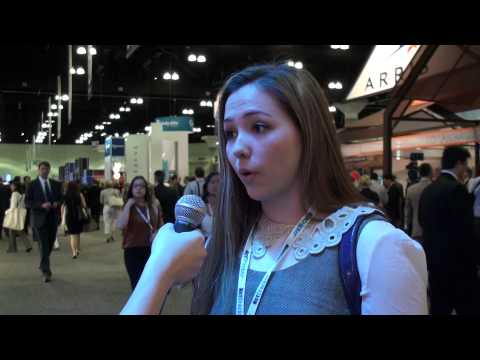 CSUF Students Attend LA Cable Show 2014