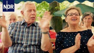 Seniorenreise: Urlaub für Rentner in Altersarmut   7 Tage   NDR Doku