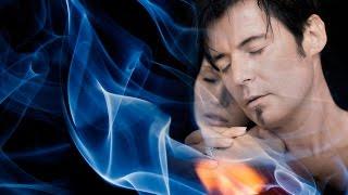 Andreas Rauch - Spiel mit dem Feuer