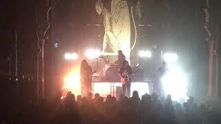 Alcest Le Miroir live in Berlin