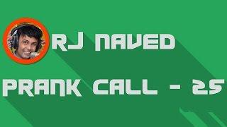 Dirty Talk on Phone - RJ Naved Prank Call - 25