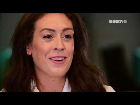 Breanna Stewart ESPN Body Issue photoshoot
