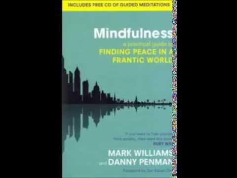 Mindfulness MeditationBreathing anchor