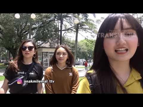ANAK MILENIAL - Revina Ngamuk Sama Billa Barbie (20/2/19) Part 1