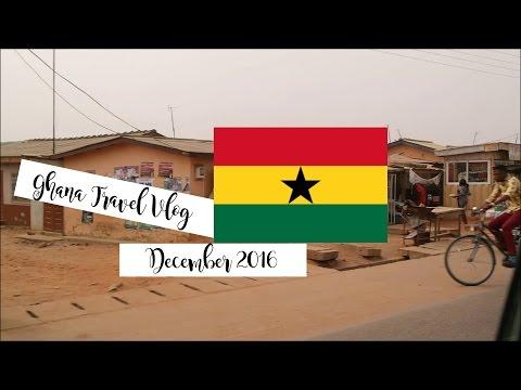 Neki Goes to Ghana (Pt. 1) | Travel Vlog | AFRICAN YOUTUBER