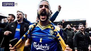 The Return of the Dons | AFC Wimbledon