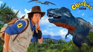 Tyrannosaurus Rex Facts and Most Popular Andy