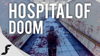 Hospital of DOOM - H1Z1 Battle Royale